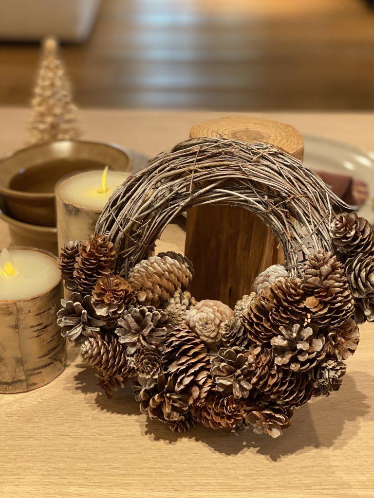 名古屋店のクリスマス